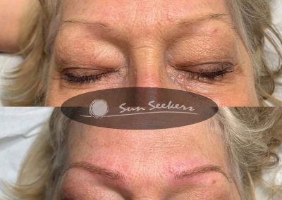 Microblading by Sun Seekers